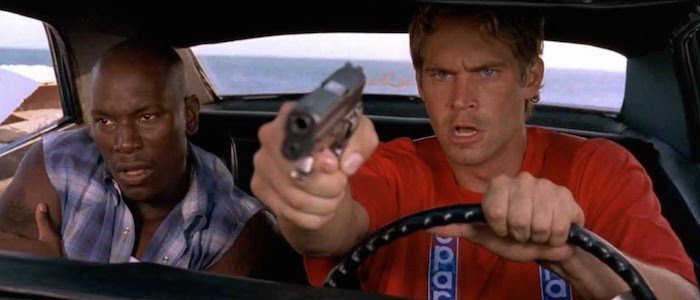 Why 2 Fast Furious Is Still The Bad Movie Thats Too Good