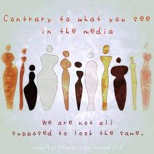 social media and its effects on body image