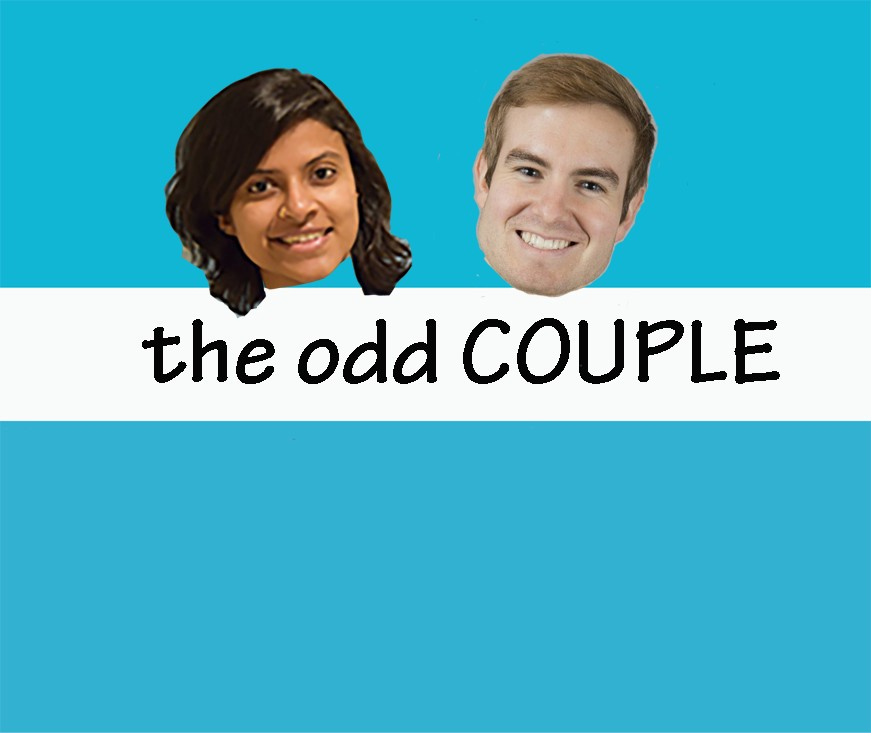 The Odd Couple – Medium