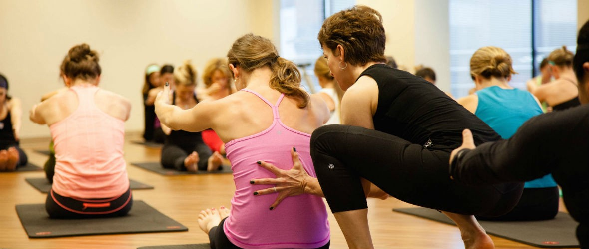 Live Longer And Prosper By Attending The Best Pilates Certification Nyc