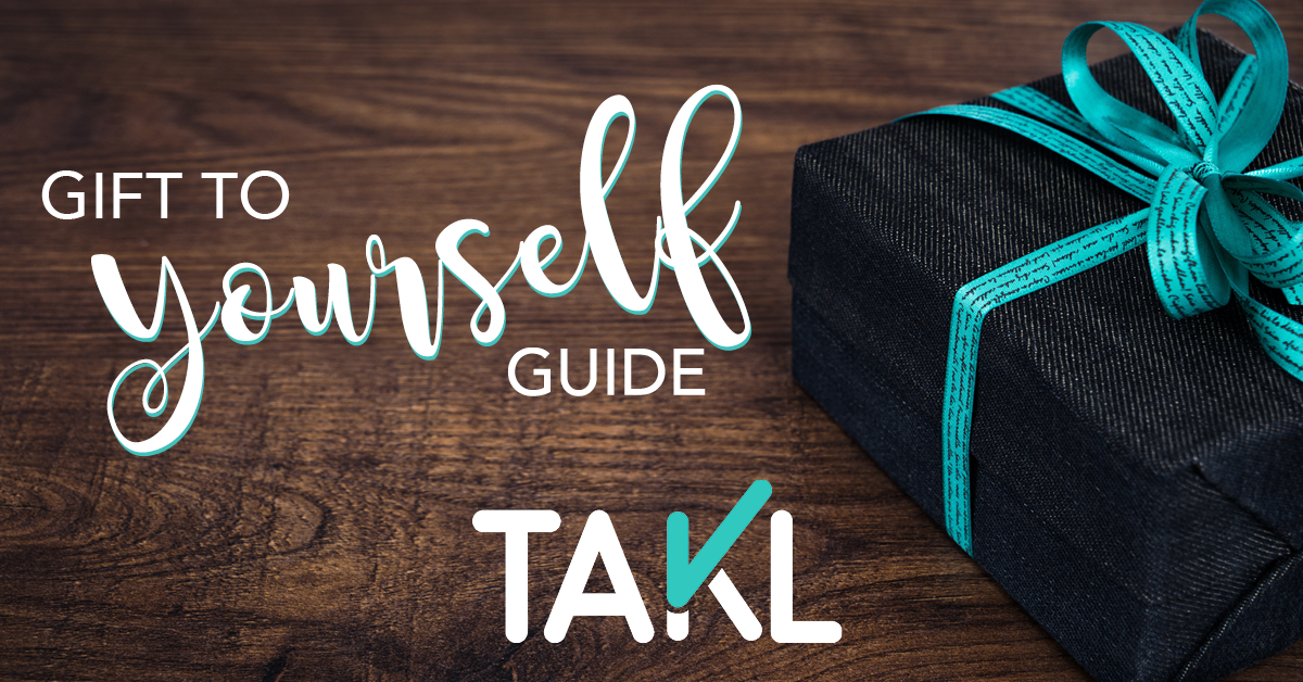 The best gift guide around a gift to yourself guide weve gathered up some of our favorite takl chores to help you get through the holidays dont be afraid to use takl to take back your time this christmas solutioingenieria Image collections