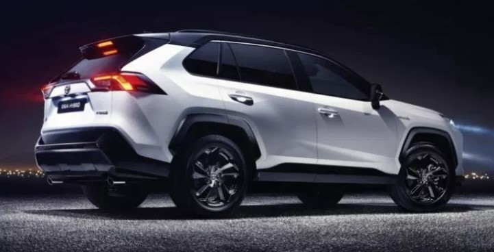 Hi Guys I Got News Today According To An Article That Read Here 2020 Toyota Rav4 Hybrid New Concept Price Estimate The Will Available In