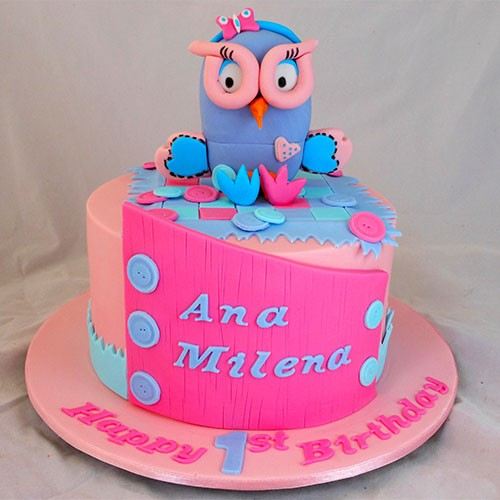 Fantastic Ideas For Kids Cakes Designs My Cake Place Medium