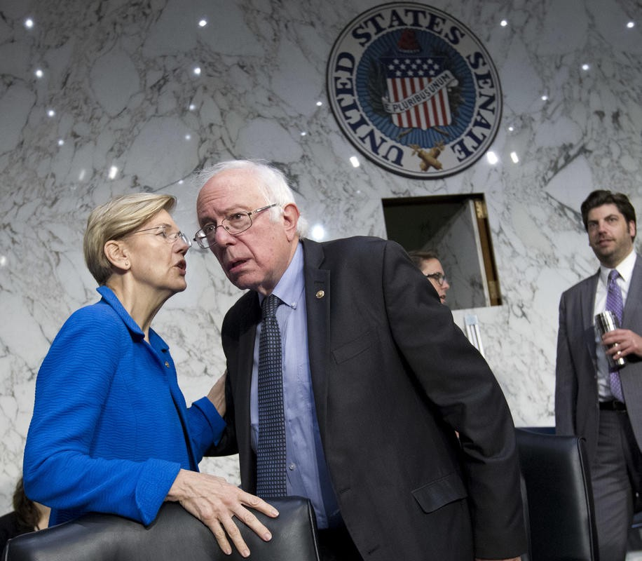 Democrats Can Defeat Trump in 2020, But Only Two Can Do It ...