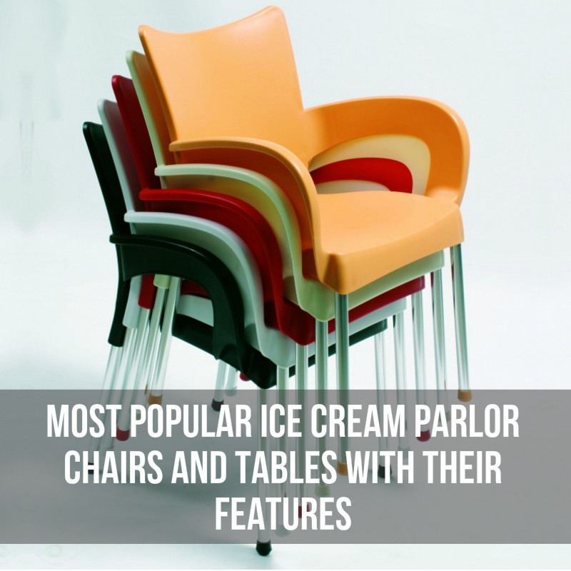 As There Are Numerous Options Available For Your Ice Cream Parlor Furniture It Becomes Hard To Find The Right Table And Chairs