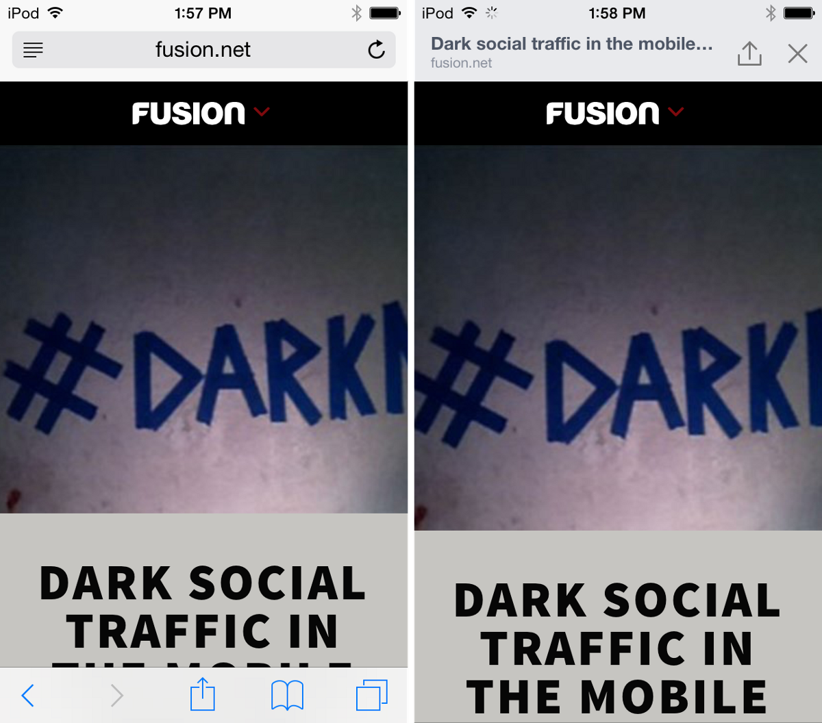 Dark social, and the in-app web view reality  – Alastair Coote – Medium
