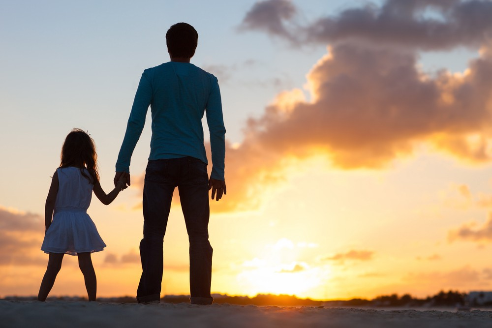 The Importance Of A Father In A Daughters Life James Robertson