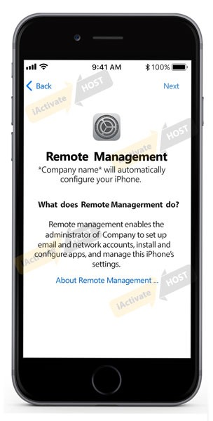 device management iphone how to remove or bypass mdm profile on iphone or 1415