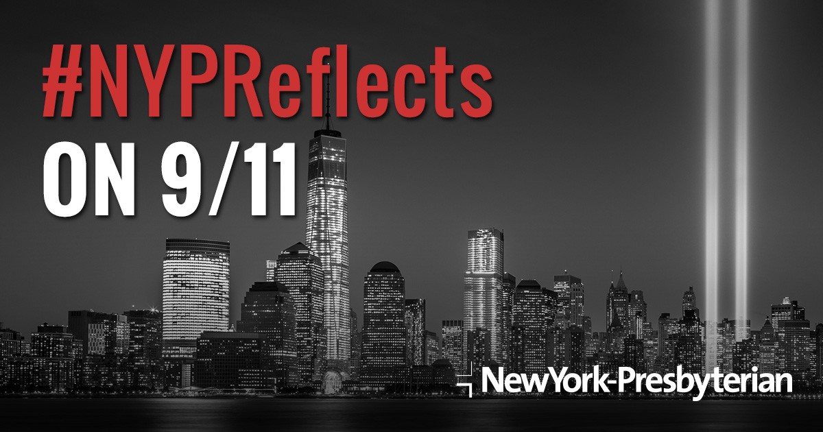fifteen years ago new york city was changed forever when terrorists