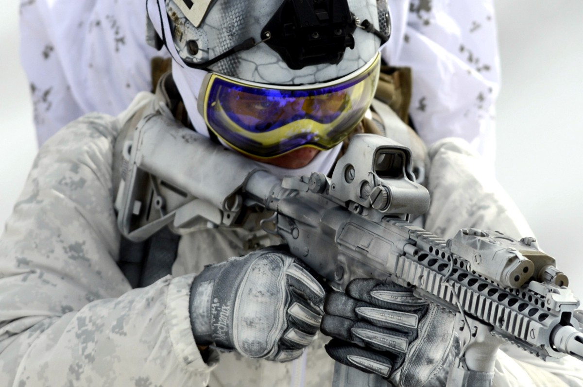 What A Navy Seal Taught Me About Career Hacking Ryan