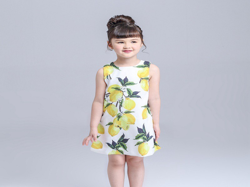 8ba96f74b Attractive price for Kid s dresses online – Babys World – Medium
