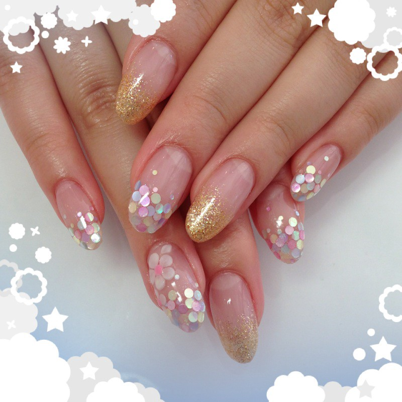 55 Beautiful Japanese Nail Art Designs: Japanese Nail Art: Top 5 Popular Designs 2019
