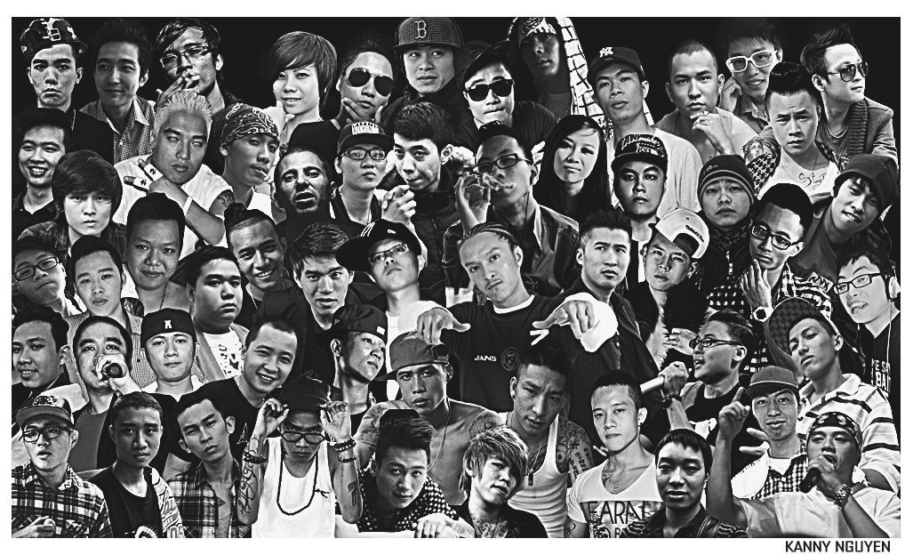 Rap/Hip,Hop the Rising of Underground Music and Youth Culture in Vietnam