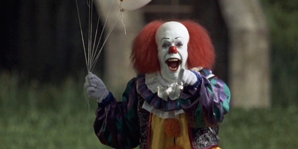 3 times pennywise the clown proved he was the superior horror villain