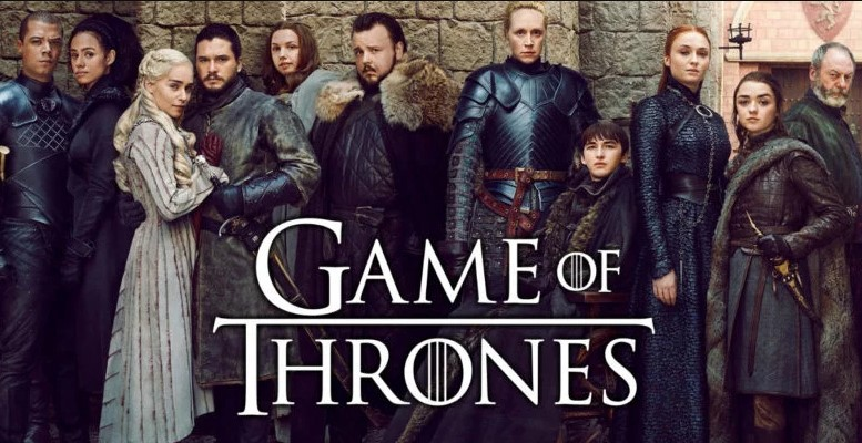 how to watch game of thrones season 8