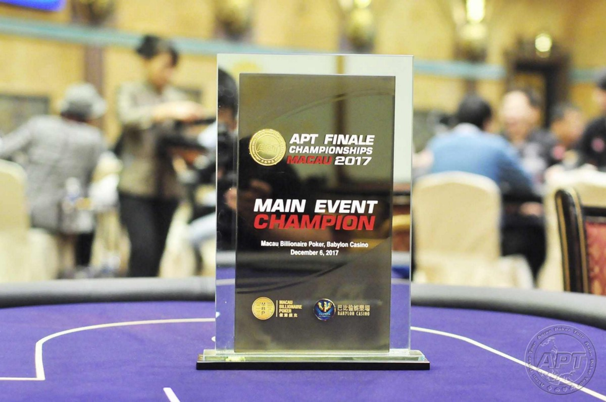 Play at the APT Main Events via CoinPoker satellites