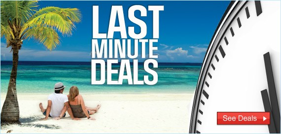 Are you a last minute traveler?