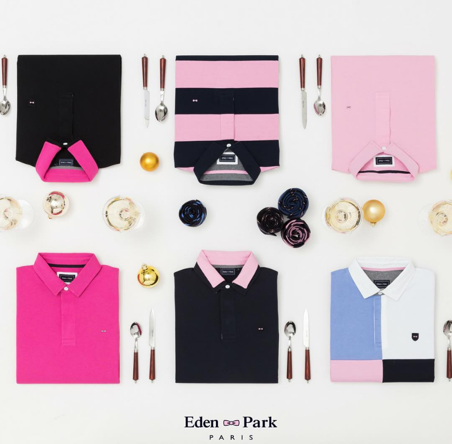 eden park paris from the rugby field to high street menswear. Black Bedroom Furniture Sets. Home Design Ideas