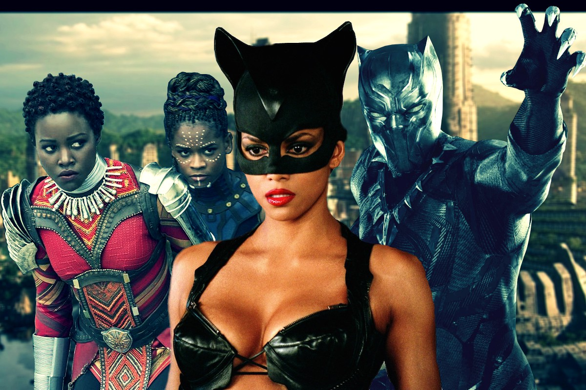 Did Halle Berry Actually Say Black Panther Owes Its Success To