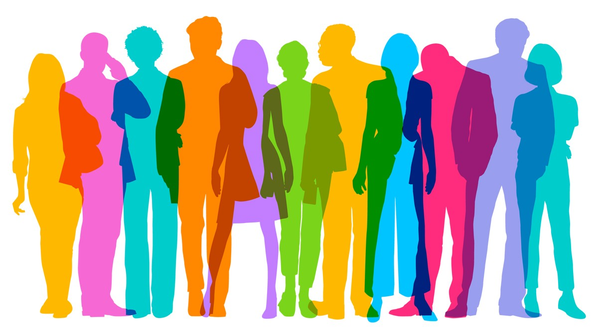 Advance Diversity Awareness with a Personal Survey on Identity and Inclusion