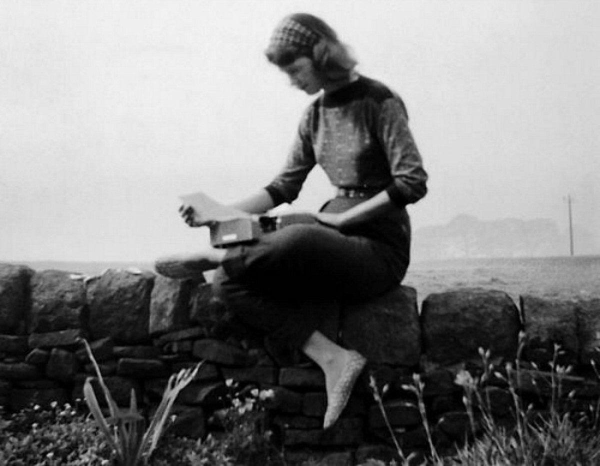 sylvia plath s journals taught me how to fall in love with writing again