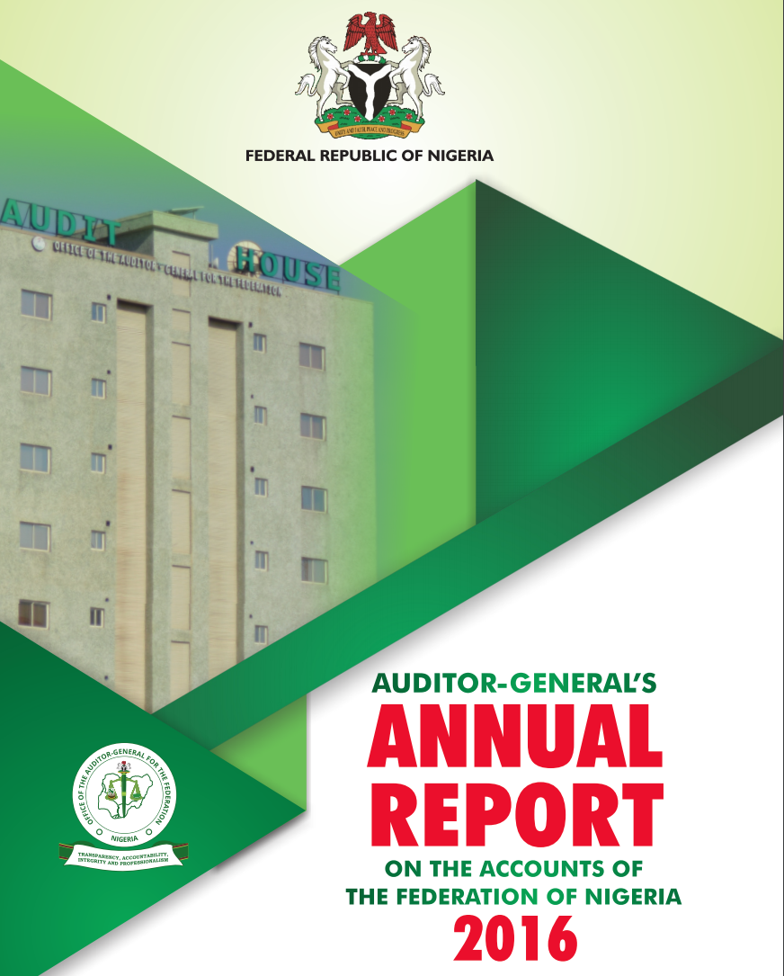 Guest Post 10 Highlights From The Auditor Generals Report On