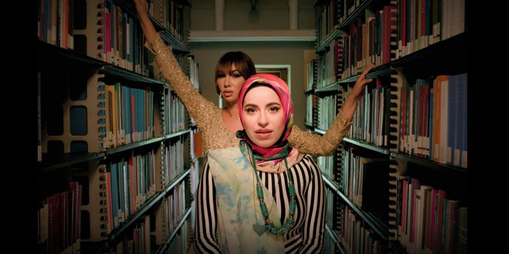 de42789d5f Check out these eight gloriously creative Muslim women on YouTube