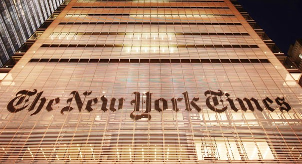 The New York Times' Unbelievably Stupid Explanation For Assad's Alleged Gas Attack