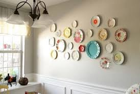 Decorating Your House Walls With Plates – S Anwar – Medium