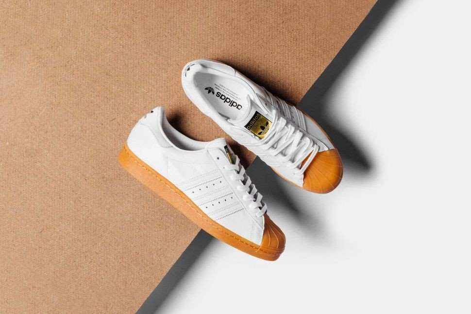 Coveted Men's Style: Adidas Originals Superstar