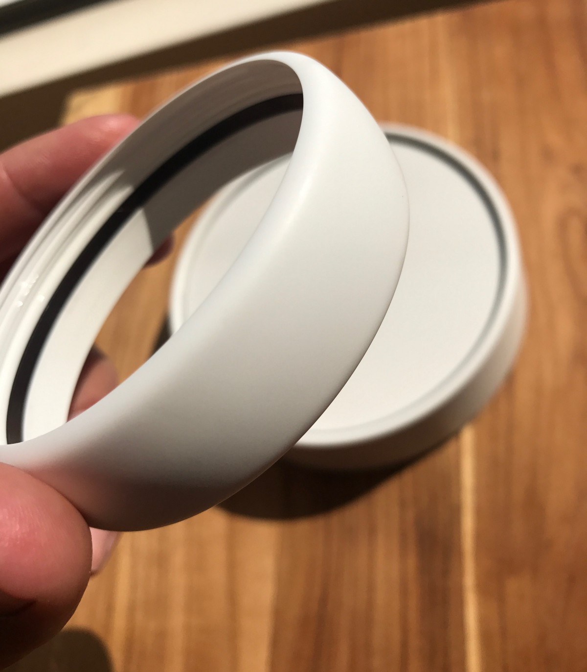 nest thermostat e teardown and on making beautiful devices for the home rh medium com