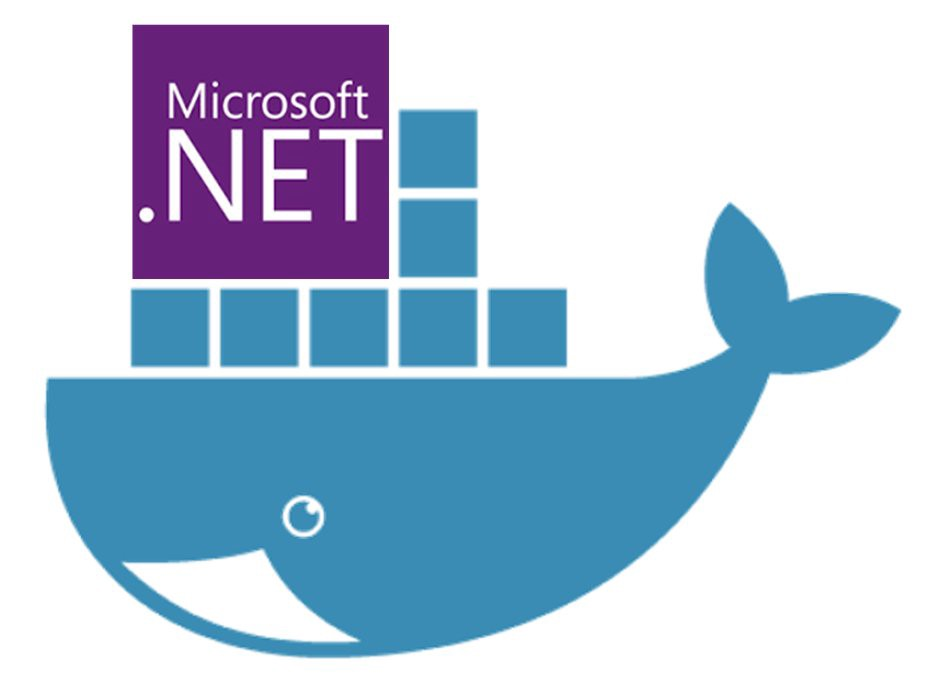 Docker. NET — My first Hello World! – Barbie Martínez – Medium