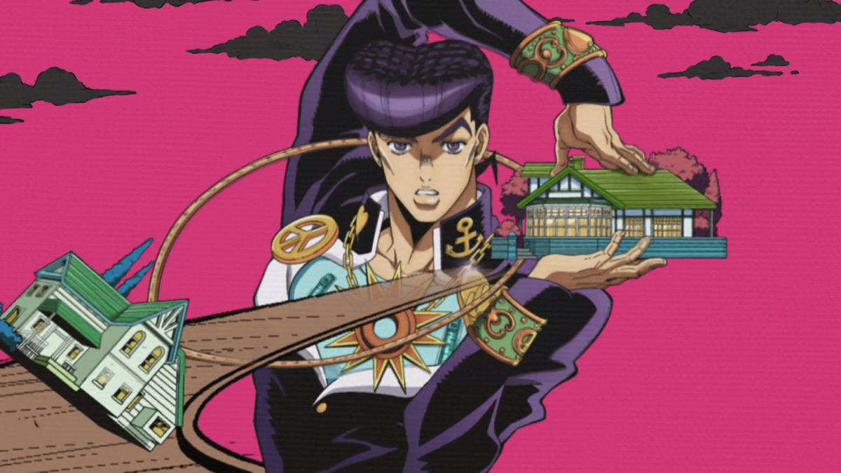 an essay about jojo s bizarre adventure and queer masculinities