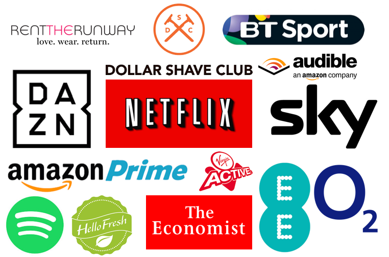How Many Subscription Services Can We Handle Reverie Report