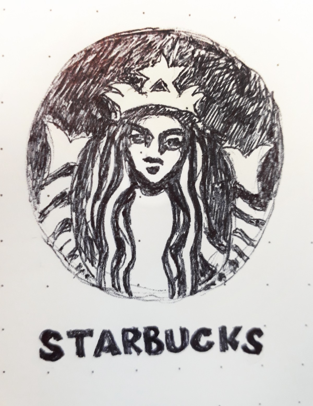 Great Brands Their Makers Starbucks Compass Of Design