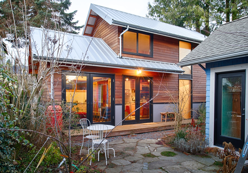 Please support the most flexible options for increasing the number of new Accessory Dwelling Units!