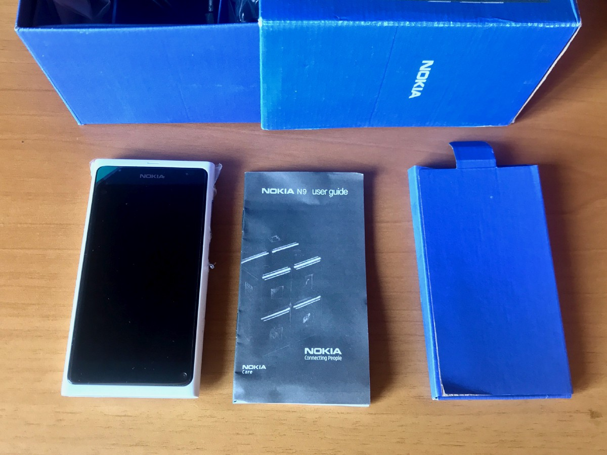 Using a nokia n9 in 2018, the starting guide – the minodesign.