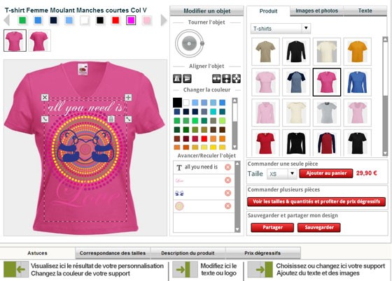 T Shirt Design Software Best For Business Growth