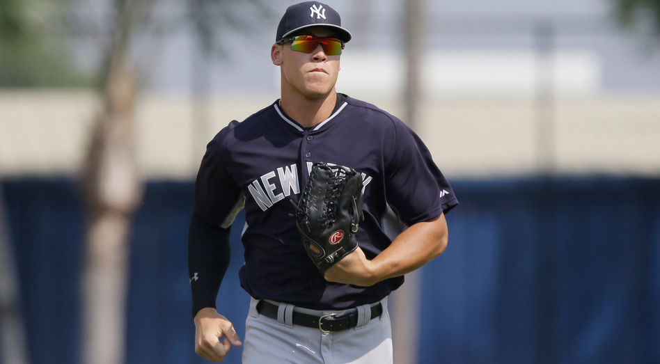fbfa48e4968804 Who are the Winners and losers from Yankees Spring Training?
