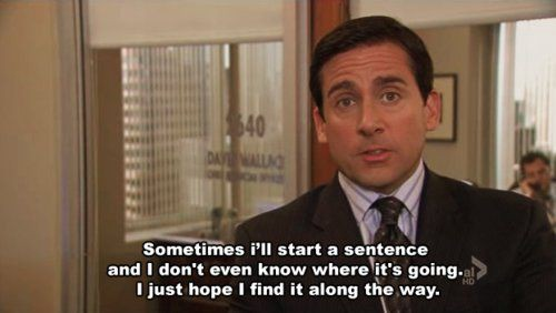 Donald Trump As Explained By Michael Scott Extra Newsfeed