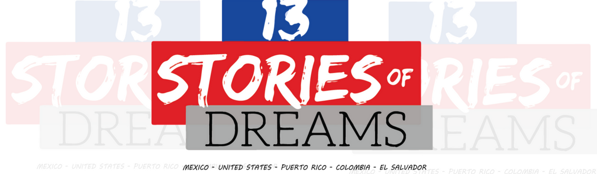 13 Stories of Dreams