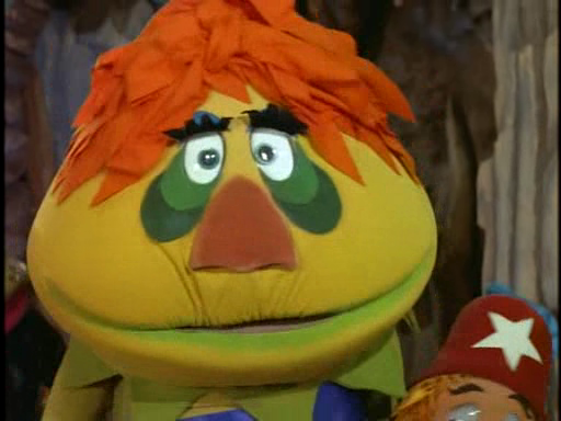 Image result for h.r pufnstuf