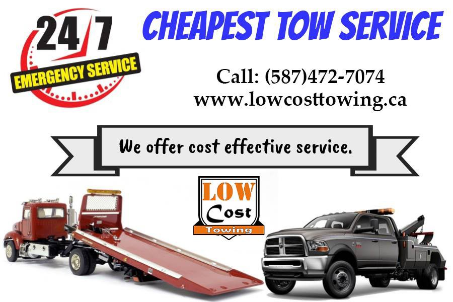 Towing Service Cost >> Best Low Cost Towing Services Calgary Low Cost Towing Calgary Medium