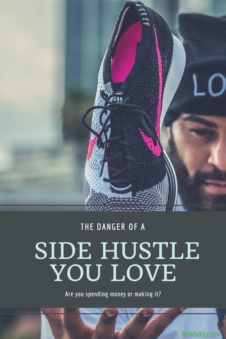 4d801d0401e4 A side hustle is more flexible than our traditional 9–5 s.