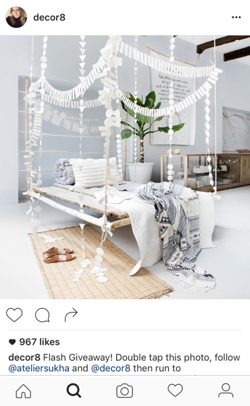 No Place Like Home 10 Dcor Influencers To Follow Right Now