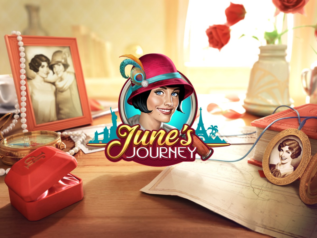 Junes Journey Your New Favourite Hidden Object Game