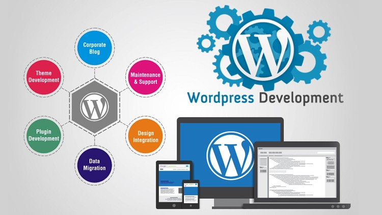 Every WordPress website needs at least one idea to be present, and every issue should be designed using WordPress standards with structured PHP, ...