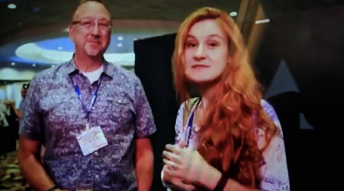 Alleged Russian agent Maria Butina and the GOP operative linked to the NRA, RNC, Robert Mercer and…