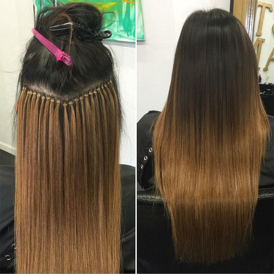 Hair trimmers really are a helpful device for anyone who offers hairstyling  requirements. They are used by real human hair extensions for sale cheap  and ... f6ef3765c