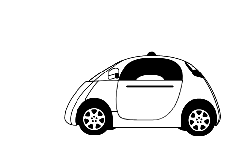 How Does The Autonomous Vehicle Work Best Place To Start Is By Understanding Functional Architecture Of Car
